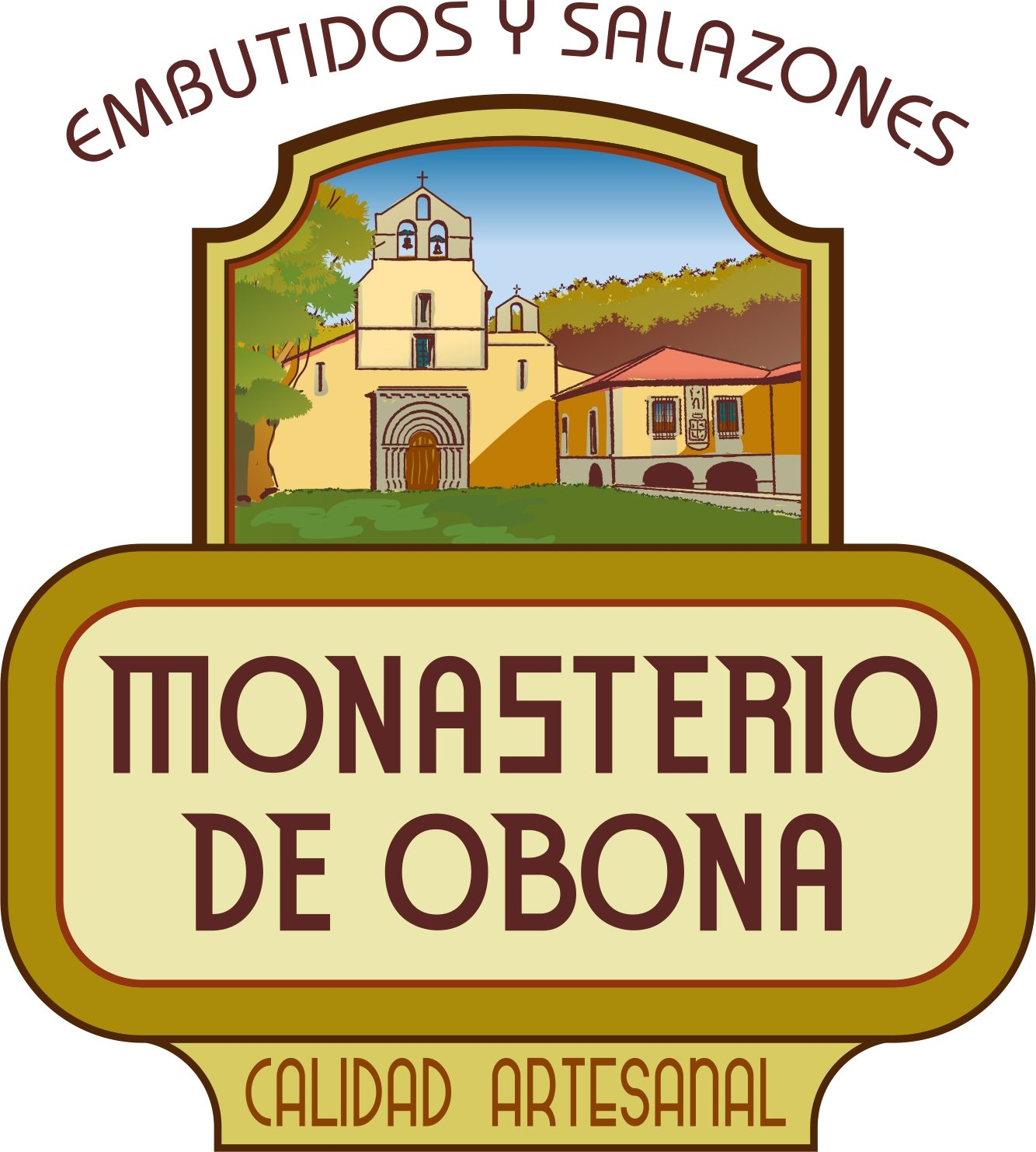 Embutidos Monasterio de Obona